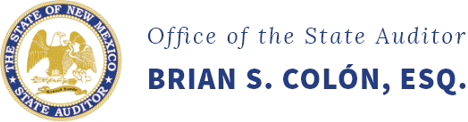 NM Office of the State Auditor