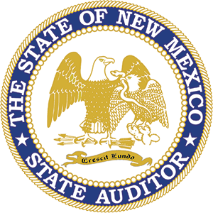 NM Office of the State Auditor logomark